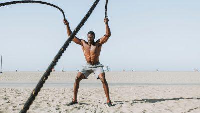Tonificare o allungare i muscoli?