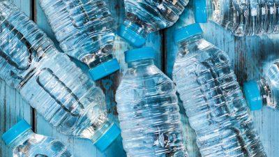 R-estate idratati! Bere acqua potrebbe non bastare