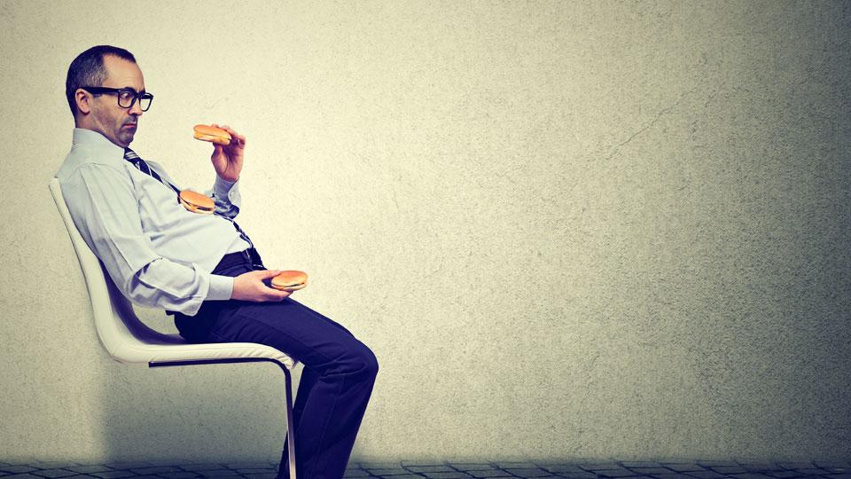 Come ridurre la sedentarietà al minimo e  i suoi effetti nocivi con le micro ginnastiche