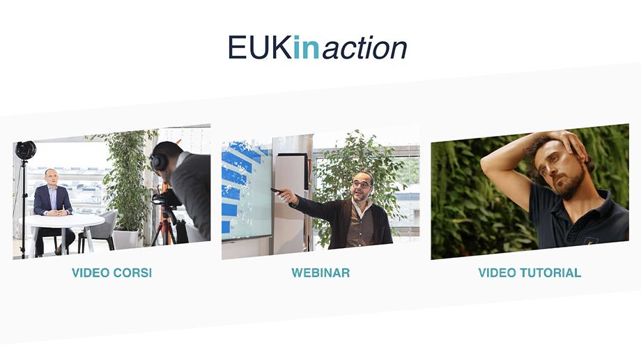 EukinAction